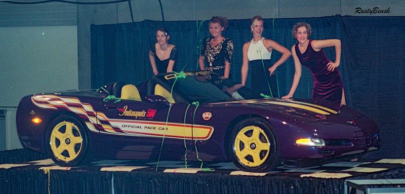 1998Pace Car Dec97-21
