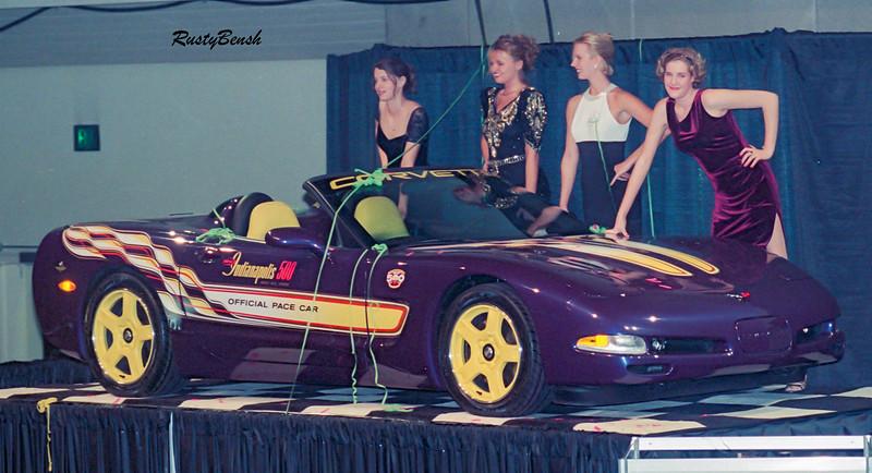 1998Pace Car Dec97-22