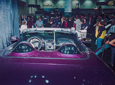 1998Pace Car Dec97-4