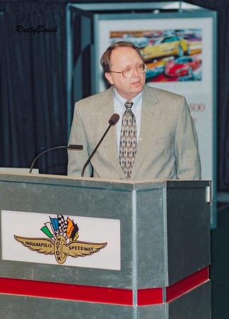 1998Pace Car Dec97-13