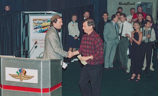 1998Pace Car Dec97-5