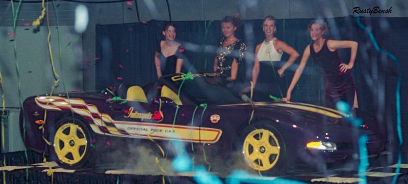1998Pace Car Dec97-17