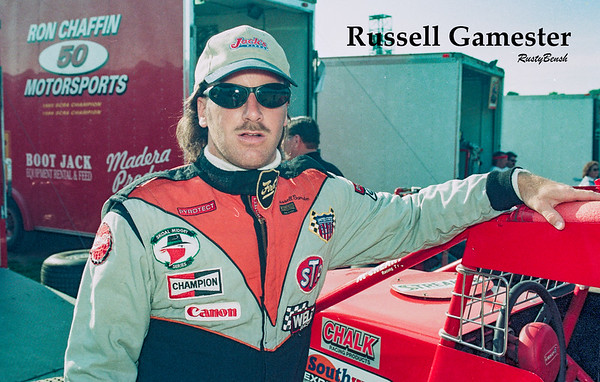 Russell Gamester