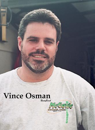 Vince Osman