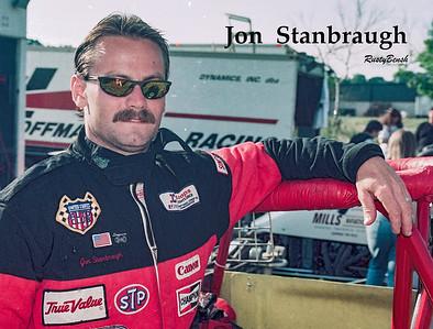 Jon Stanbraugh