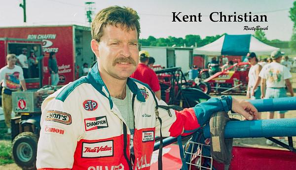 Kent Christian