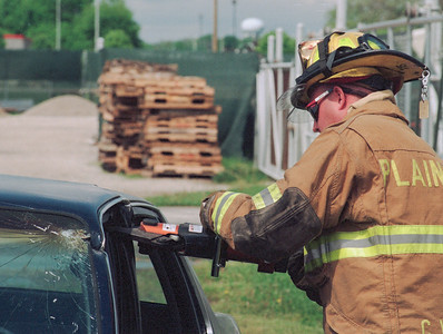 extrication class 1998-2