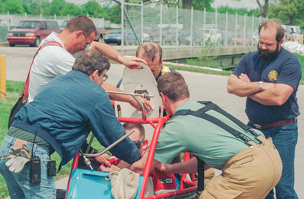extrication class 1998-6
