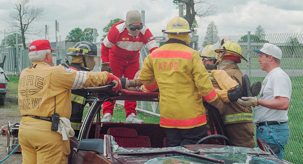 extrication class 1998-12