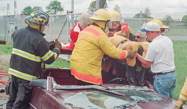 extrication class 1998-11