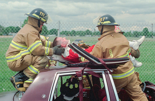 extrication class 1998-19