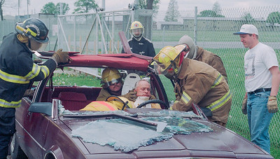 extrication class 1998-10