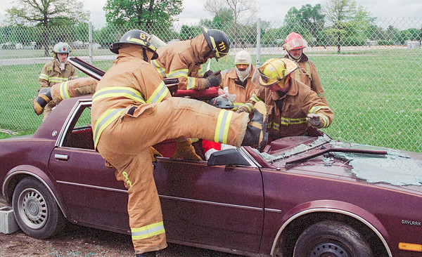 extrication class 1998-14