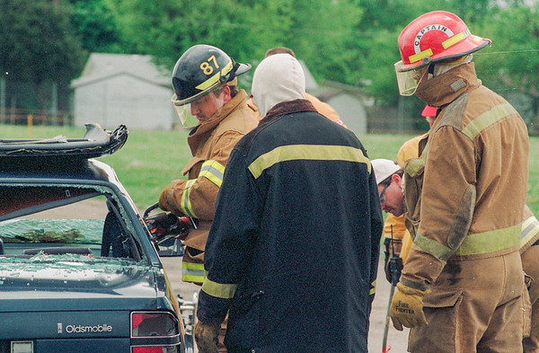 extrication class 1998-5