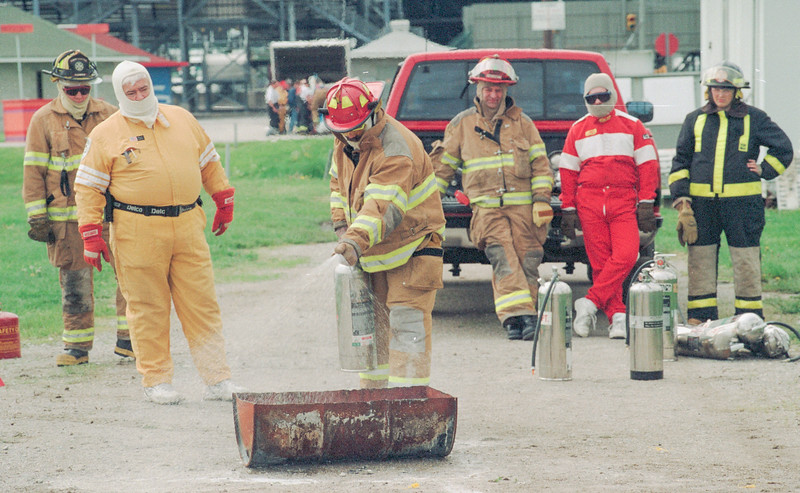 extrication class 1998-3