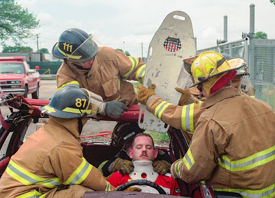 extrication class 1998-17