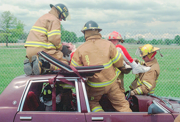 extrication class 1998-18