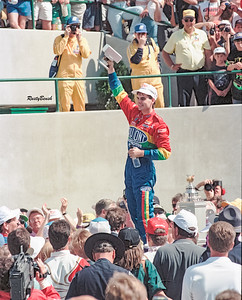 1994 Brickyard 400-6