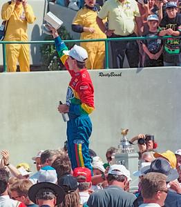 1994 Brickyard 400-7