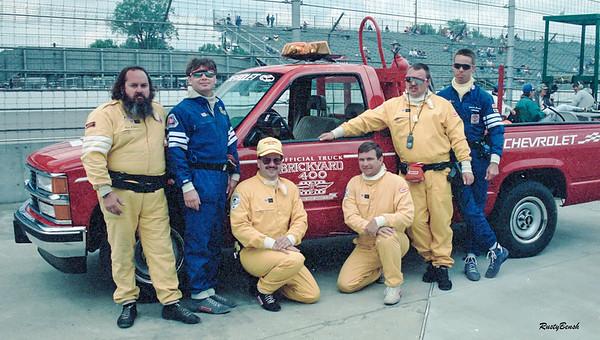 1994 Brickyard 400-20