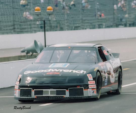 1994 Brickyard 400-25