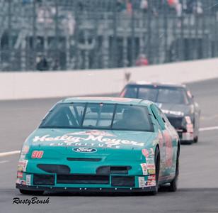 1994 Brickyard 400-11