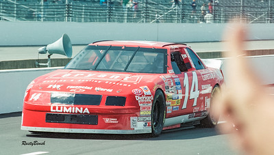 1994 Brickyard 400-9