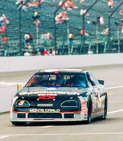 1995 Brickyard 400