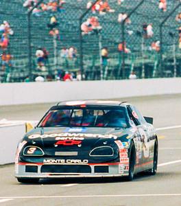 1995 Brickyard 400-2