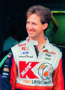 1995 Brickyard 400-17