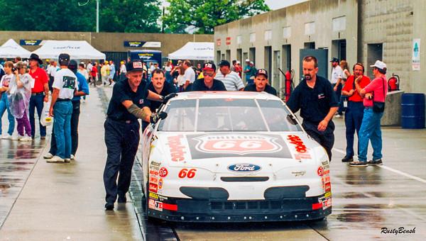 1995 Brickyard 400-14