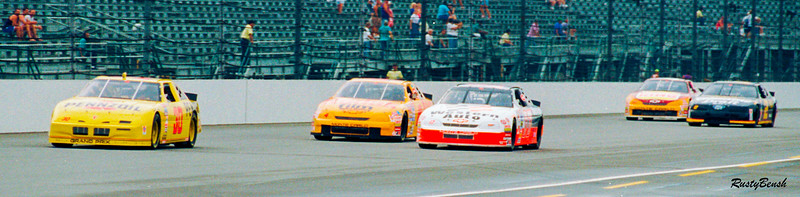 1995 Brickyard 400-24