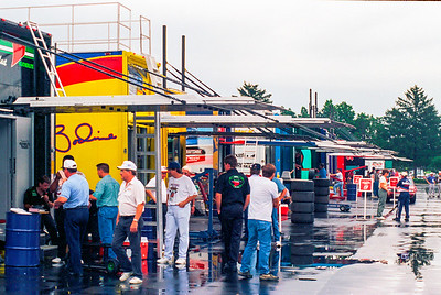 1995 Brickyard 400-3
