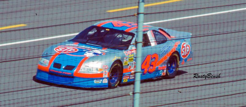 1996NASCAR Tire Test IMS-13