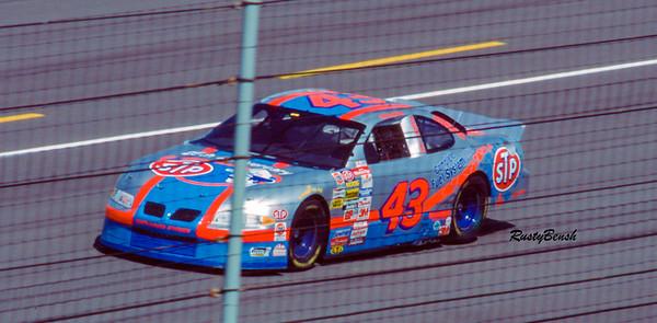 1996NASCAR Tire Test IMS-21
