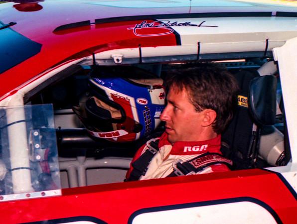 John Andretti 1997
