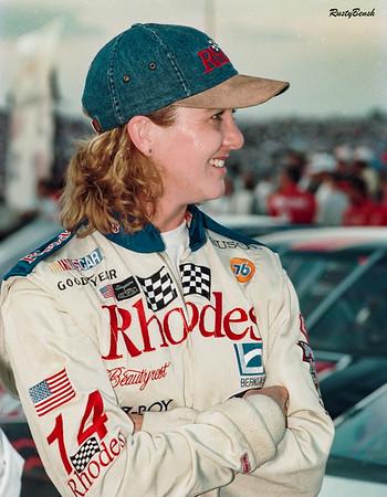 Bush Series @ IRP 1998-10