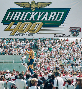 1998 NASCAR Brickyard 400-6