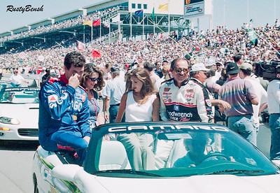 1998 NASCAR Brickyard 400-17