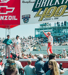 1998 NASCAR Brickyard 400-16