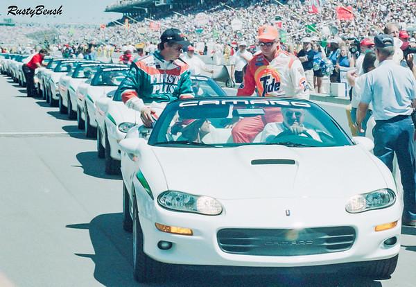 1998 NASCAR Brickyard 400-18