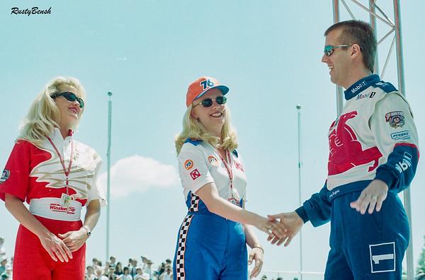 1998 NASCAR Brickyard 400-24
