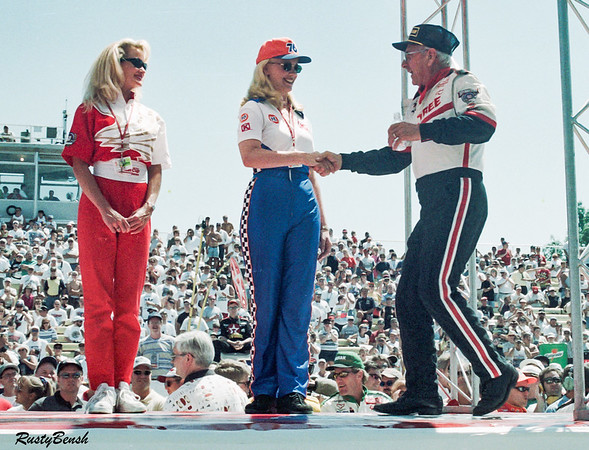 1998 NASCAR Brickyard 400-10