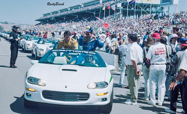 1998 NASCAR Brickyard 400-8