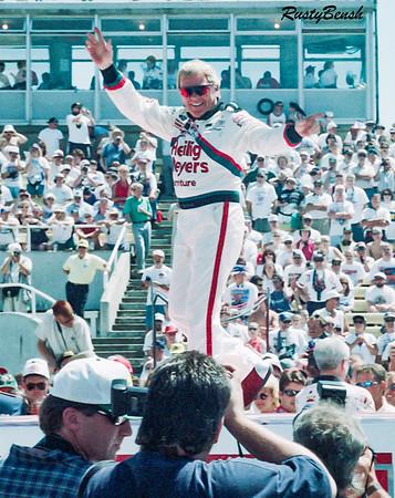 1998 NASCAR Brickyard 400-20