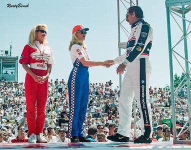 1998 NASCAR Brickyard 400-12