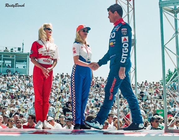 1998 NASCAR Brickyard 400-11