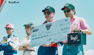 1998 NASCAR Brickyard 400-23