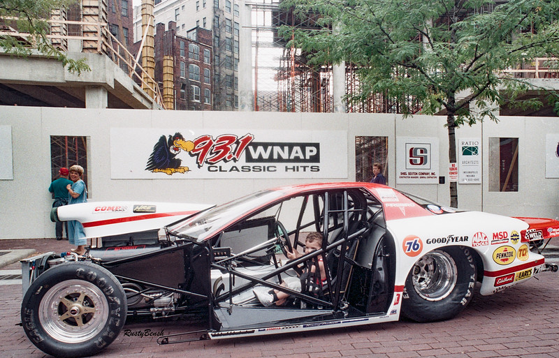 NHRA Momument Circle 1997-19