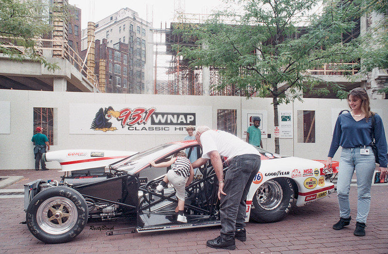 NHRA Momument Circle 1997-18